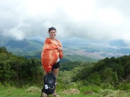me on top of Thailand